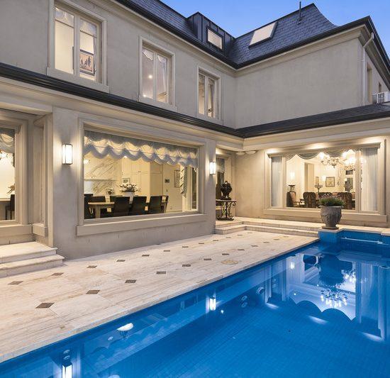 Balwyn Residence Pool