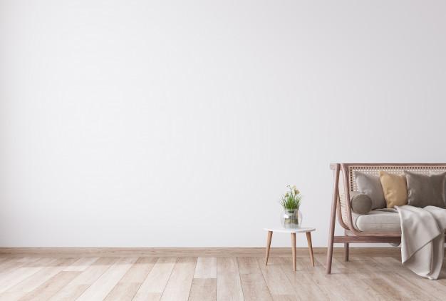 Wall Colours Make a Room Look Bigger